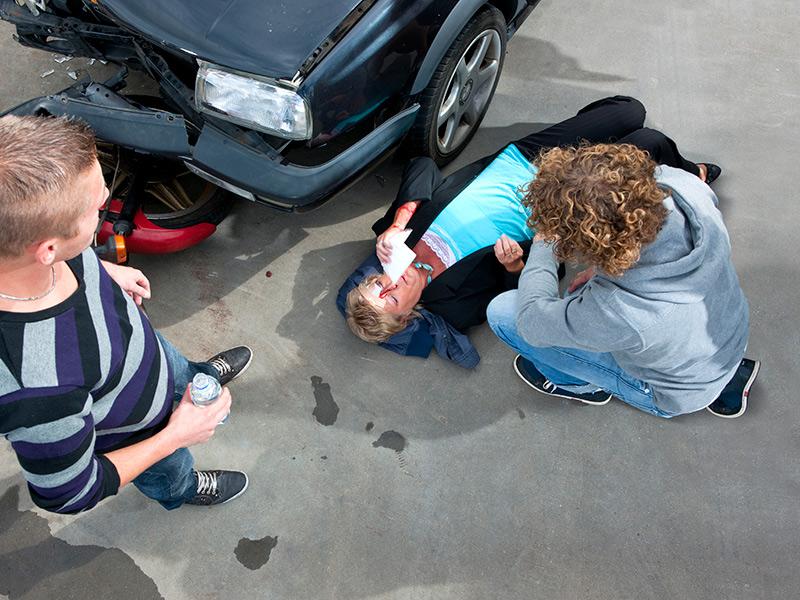 Los Mejores Abogados Especializados en Demandas de Lesiones Personales y Accidentes de Auto en Riverside California