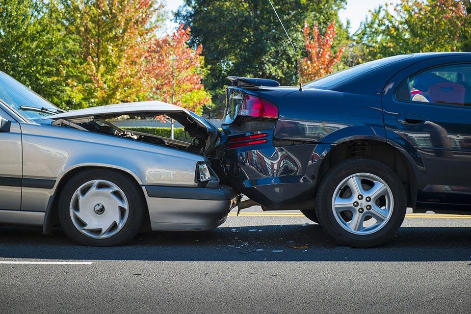 La Mejor Oficina Jurídica de Abogados de Accidentes de Carro, Abogado de Accidentes Cercas de Mí de Auto Riverside California