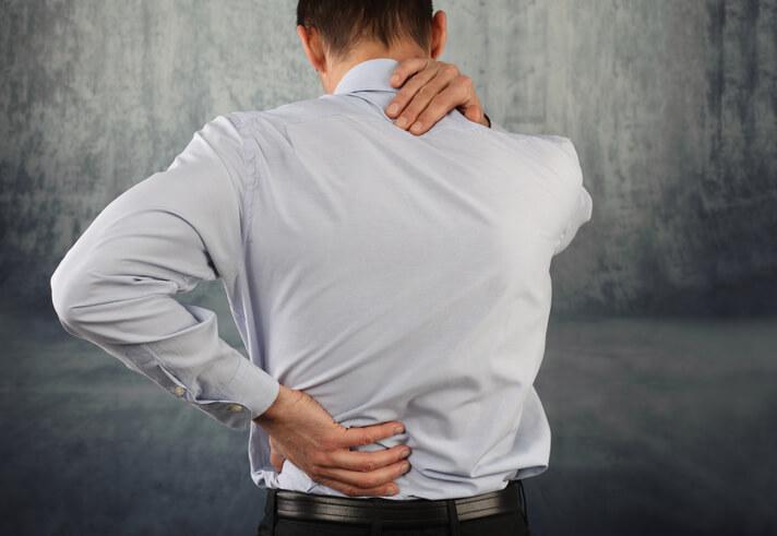 Abogados de Lesiones, Fracituras y Golpes en el Cuello y Espalda en Riverside Ca.
