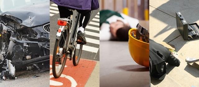 Abogados de Accidentes, Lesiones Personales, Leyes Laborales y Derechos al Trabajador en Riverside Ca.