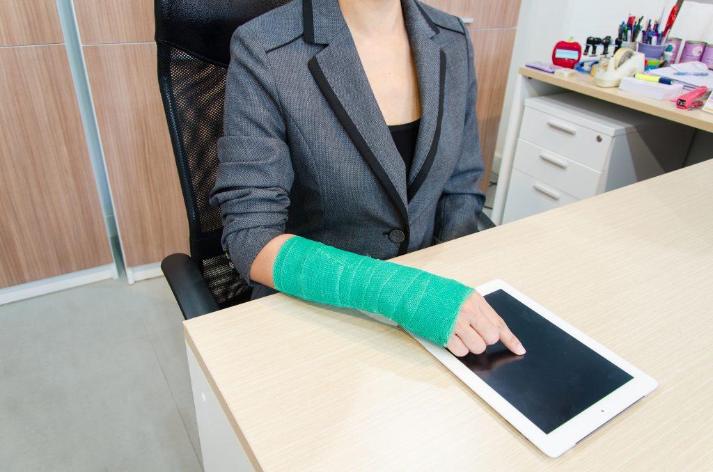 La Mejor Asesoría Legal de Abogados de Accidentes de Trabajo, Demanda de Derechos y Beneficios Cercas de Mí en Riverside California