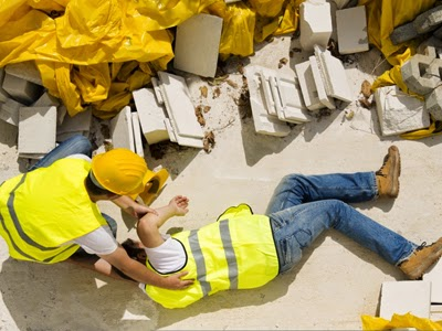 El Mejor Bufete Jurídico de Abogados de Accidentes de Trabajo en, Lesiones Laborales Cercas de Mí en Riverside California